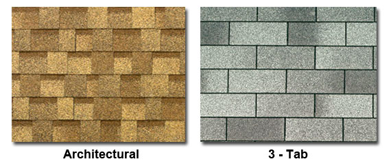 Shingle Roof Installation Architectural shingles Free Quote