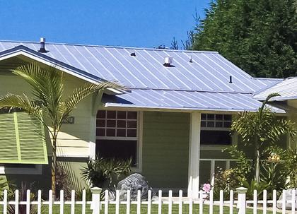 Metal Roofing Installation Tampa Bay Orlando Central Fla