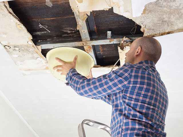 Simple Signs Your Roof Has Serious Issues