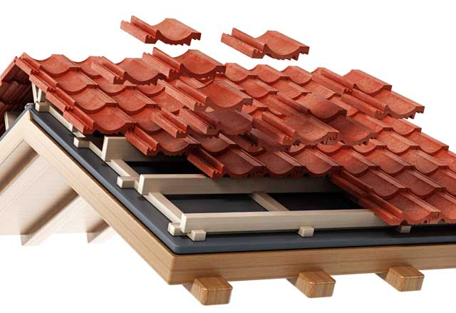 Parlament Roofing Amp Construction News