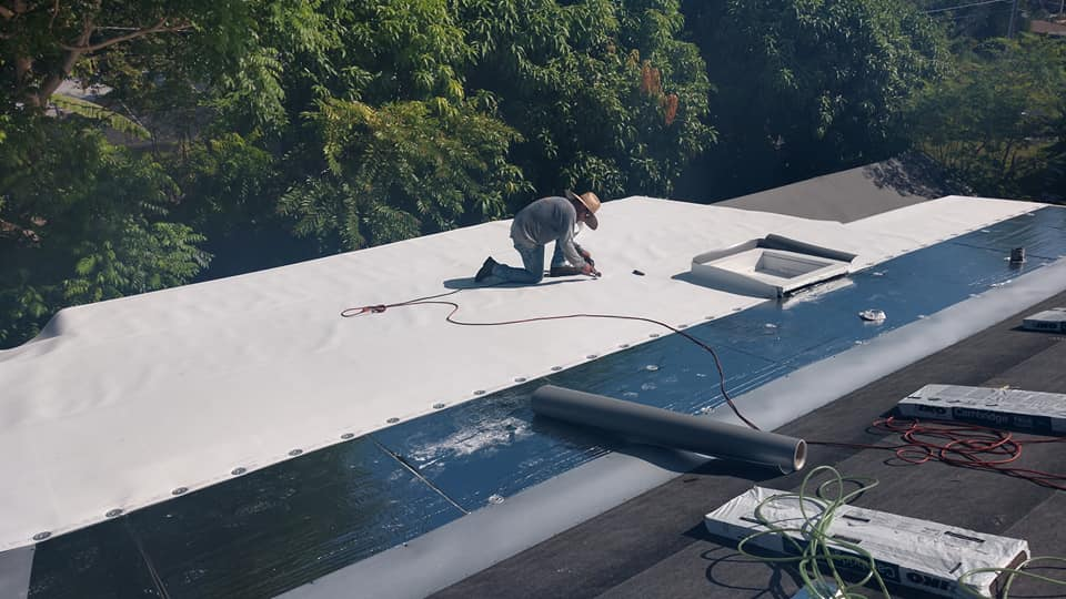 Parlament Roofing Photo Gallery Roofing Projects In Florida