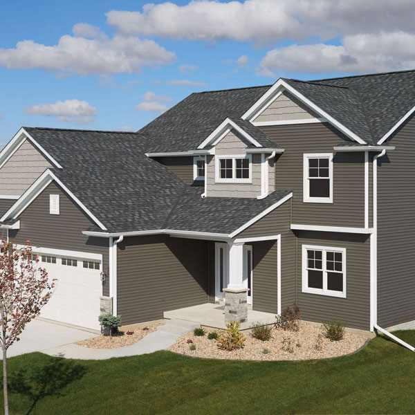 Dynasty 174 Performance Iko Shingles Parkament Roofing